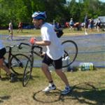 Dr Ron Bike