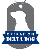 Find out more about Operation Delta Dog at http://www.operationdeltadog.org/
